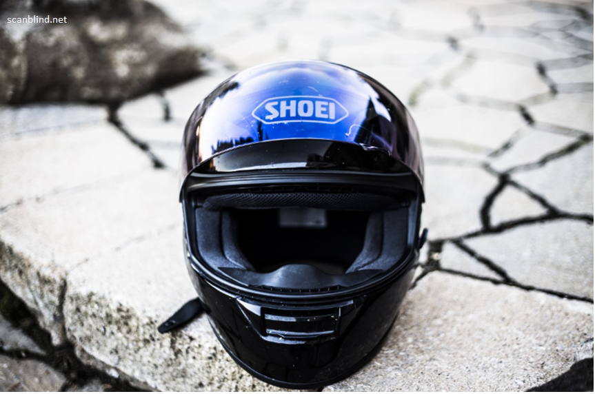 Picking the Right Motorcycle Helmet 2
