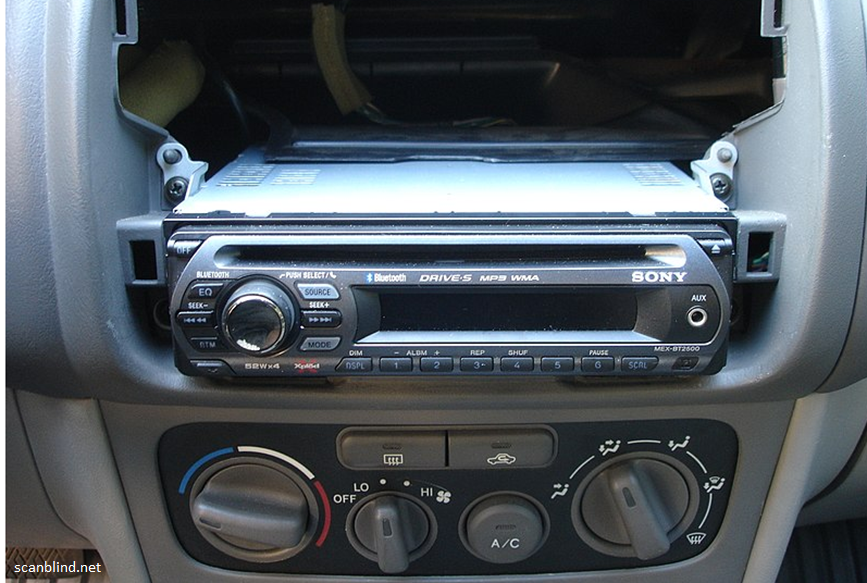 Accomplices to Buy With Your Sony Xplod Car Sound System