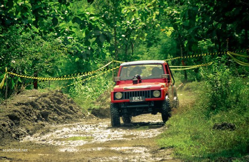 Begin Your Offroading Adventure the Easy Way