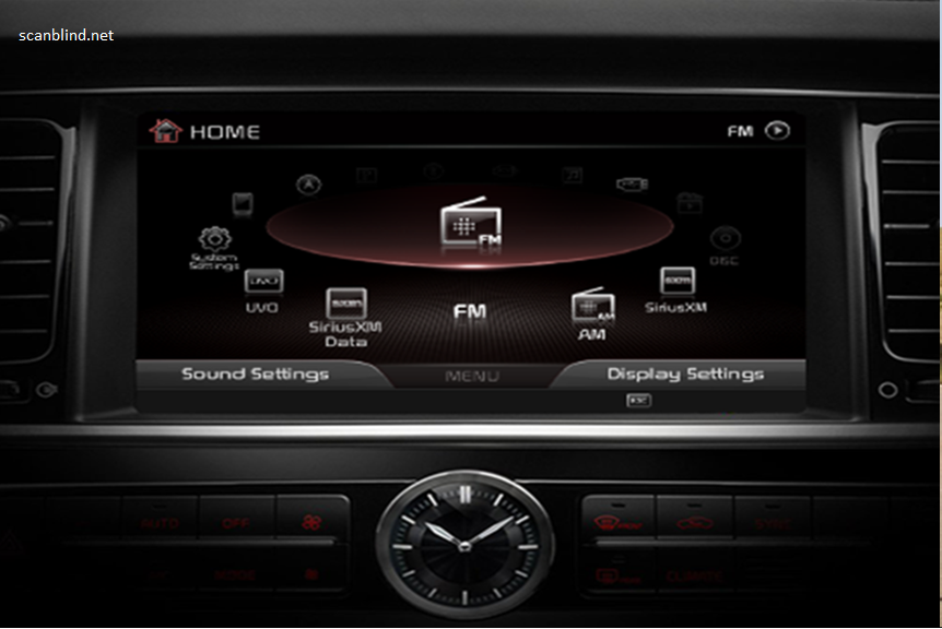Finding a Car Audio Head Unit That Rocks