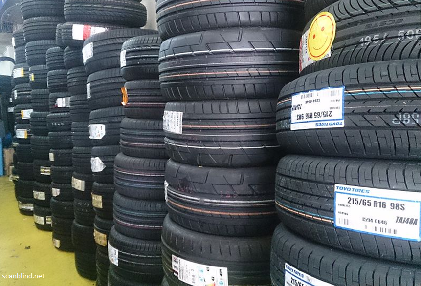 Kinds of Toyo Tires For Passenger Vehicles