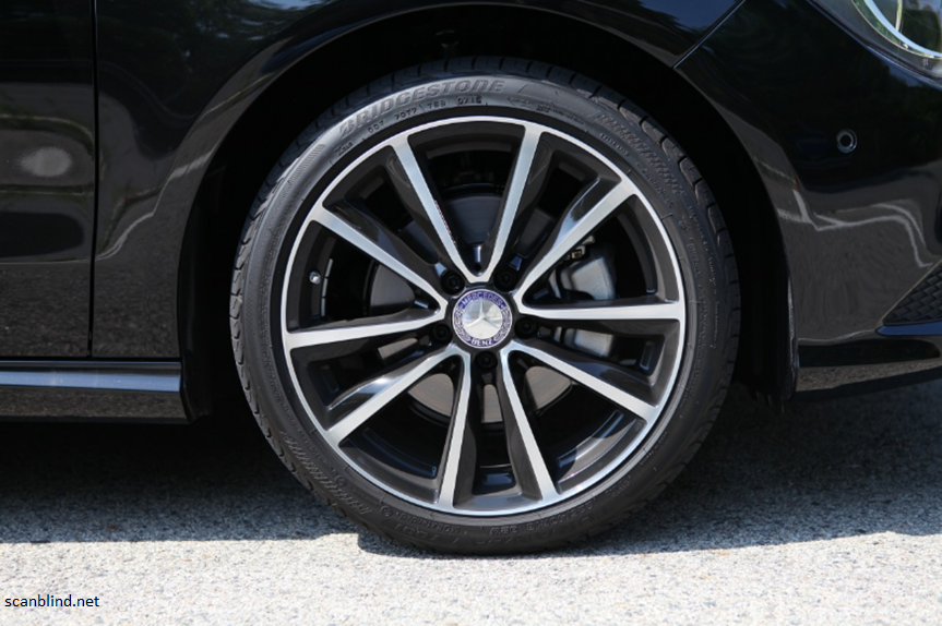 The Advantages of Alloy Wheels for Your Car