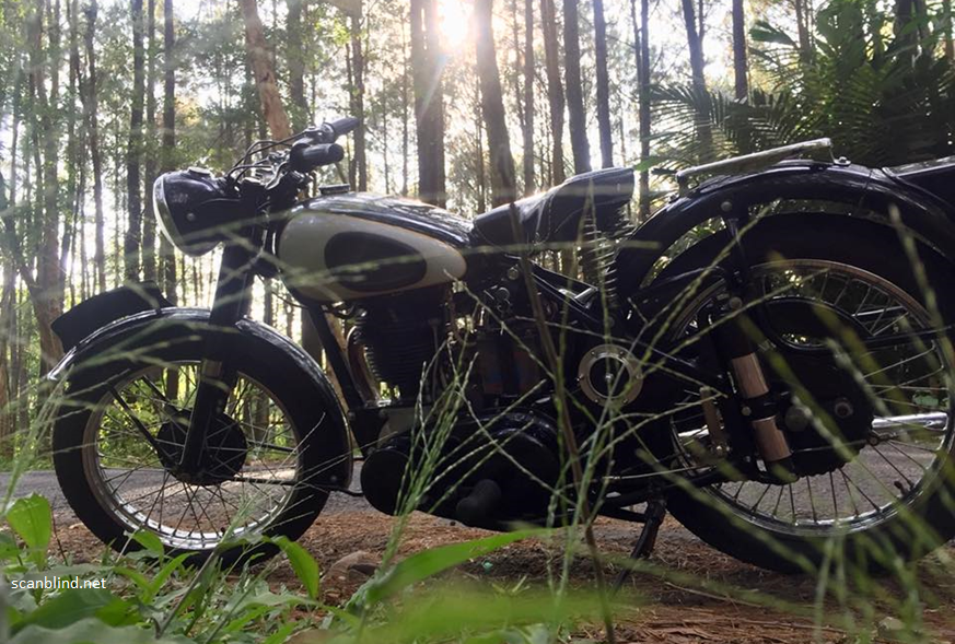 Tips For Collecting Classic Motorcycles