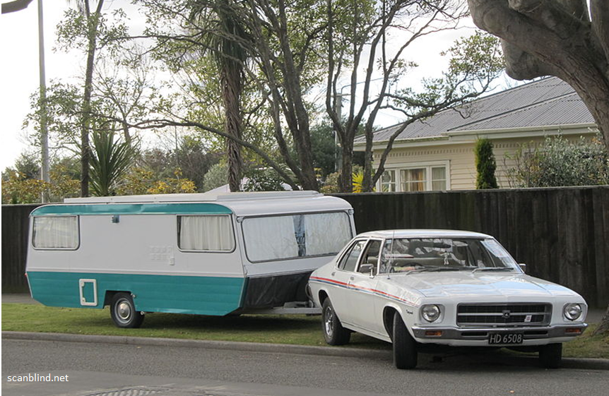 What Are The Best Vehicles To Tow Caravans