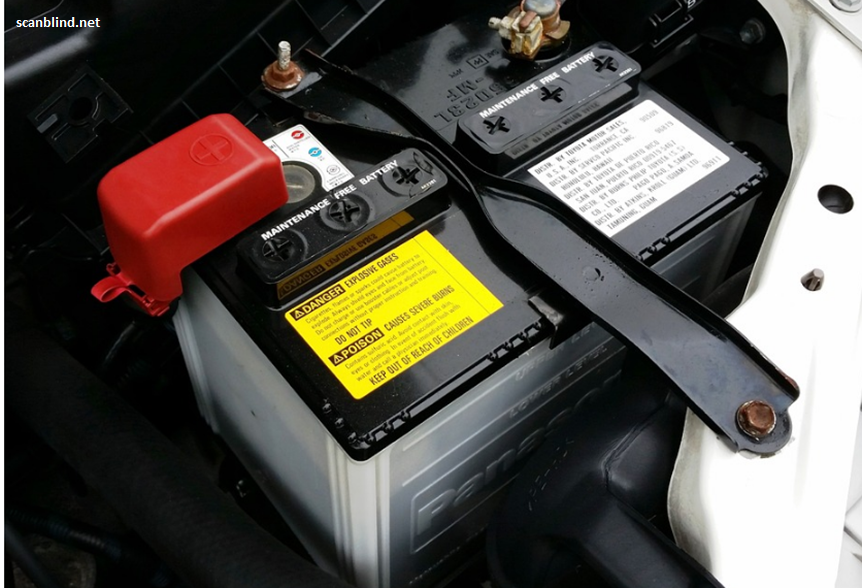 Auto Electrical Repair - Know Thy Battery